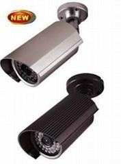 CCTV Cameras and CCD Cameras