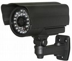 IR and day/night cameras