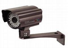 40M IR Water-resistant Camera