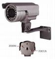 security camera and CCTV Color Cameras