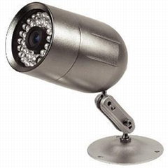 IR&Night Vision Waterproof Camera