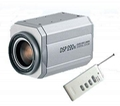 Zoom Camera with remote