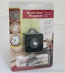 Wholesale DIY wall clock movement