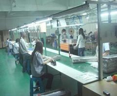 Heng-Rong Clocks  Technology Co., Ltd