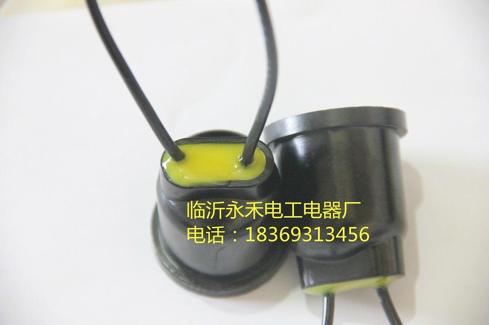 永禾电工A-203胶木防水灯头灌胶全密封防雨灯头 3