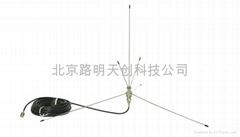 無線導覽系統天線