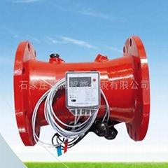 河北熱量錶廠家直銷  樓棟大口徑超聲波熱量表DN150 DN200