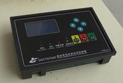 柴油发电机组控制器DACTS704D