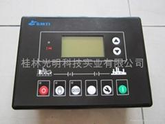 柴油发电机组控制器6110
