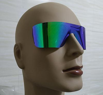 膠卷眼鏡 1