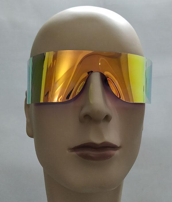 膠卷式太陽眼鏡 1