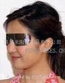 旅游纪念品旅游赠品旅游促销礼品风格胶卷型太阳镜 1