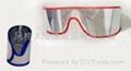 薄膜太陽眼鏡