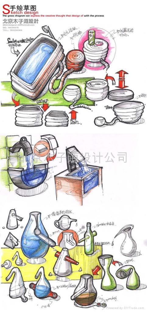 工業設計 4
