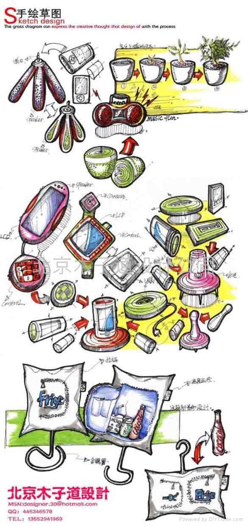 工業設計 5