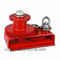3000LBS Ceiling winch