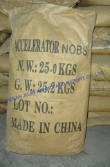 RUBBER ACCELERATOR MBS