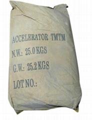 RUBBER ACCELERATOR TMTM(TS)