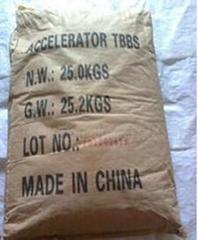 Rubber accelerator TBBS