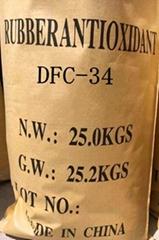 rubber antioxidant DFC-34