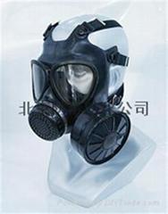 FMJ05型防毒面具