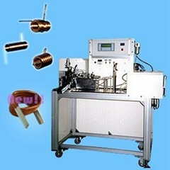 Spring Coil Winding Machine