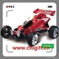 Mini RC Buggy(1:43 R/C Kart Racing Car)
