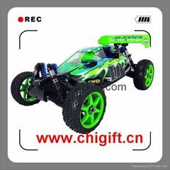 HSP 1/8 Nitro 4WD Off-Ro