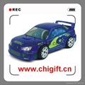 1/8 Brushless 4WD  On Road Racing  Car