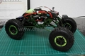 1:16th Sacle Electric RC Off-Road Rock Crawler
