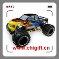 1/5th HSP SHELETON 1/5th 4WD/AWD RC