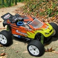 1/16 Nitro Powered RC Truggy (94283)