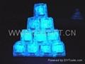 Flashing Ice Cubes 3