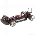 94103 Xeme Super Motive 1/10 Scale 4wd Racing Car 2