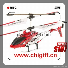 Syma S107 RC Helicopters