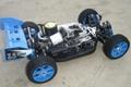 rh802 1:8 4WD Nitro Powered Ready To Run Buggy