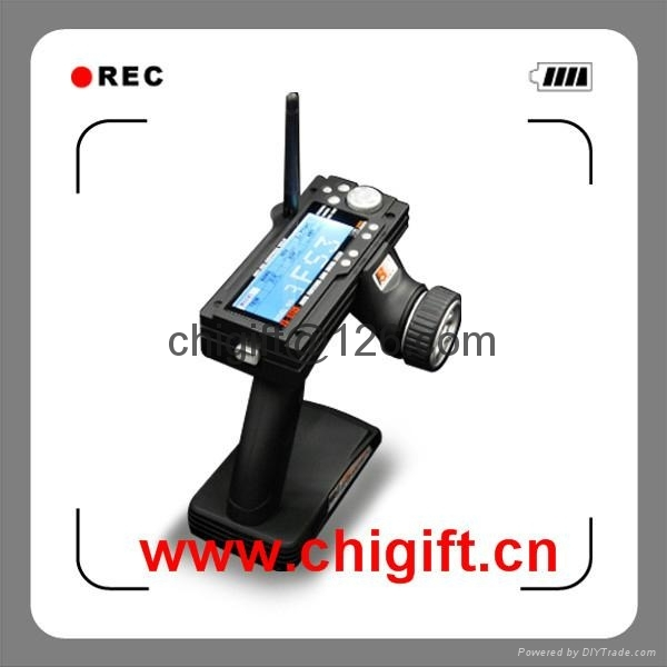 FS-GT2 2ch 2.4G Transmitter for rc car