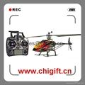 V913 2.4G big Single blade 4ch single propeller helicopter