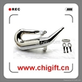 Performance Exhaust Pipe Fits for KM HPI Rovan Baja 5T 5B