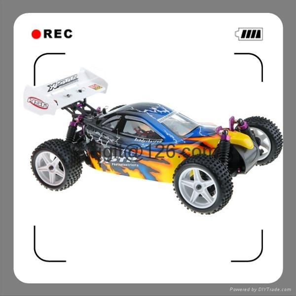 HSP XSTR 1/10th Off -Road Buggy