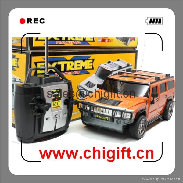 699-02 rc truck h2