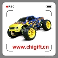 1/10th Scale Nitro Off Road Monster Truck(Model NO.:94108)