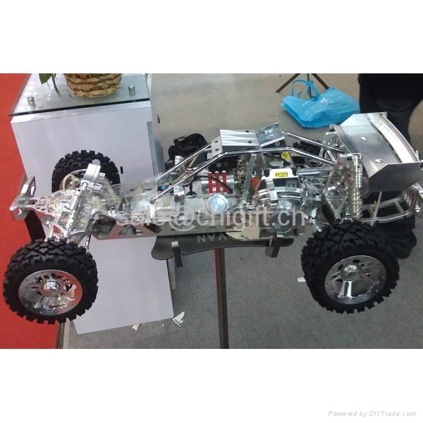 baja 305SS  full metal baja