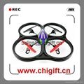 V262 2.4G UFO 4CH 53cm Large RC Quadcopter