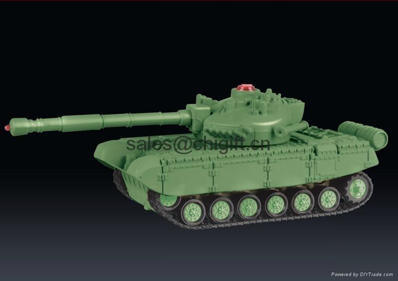 L918 Battle Tank