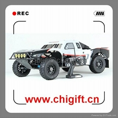 New style 1/5 scale RC c