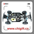 New style 1/5 scale RC car 27.5cc Rovan 275LT 4wd truck
