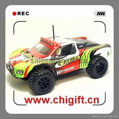 New HSP 1/18 Scale RTR 4
