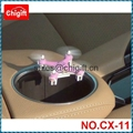 New Products 4CM Micro 2.4G 6-Axis RC