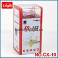 New Products 4CM Micro 2.4G 6-Axis RC Quadcopter RTF CX-10